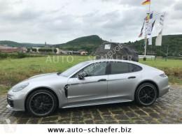 coche descapotable Porsche