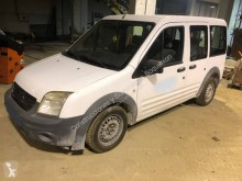Ford Tourneo Connect 220L TDCi 90