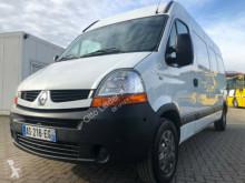 Renault MASTER HOCH -LANG
