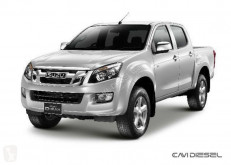 carro pick up Isuzu