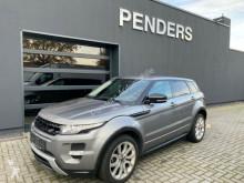 Land Rover Range Rover Evoque eD4 Dynamic*Xenon*Navi*Leder*