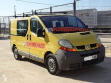 Renault Trafic DCI 100 CV