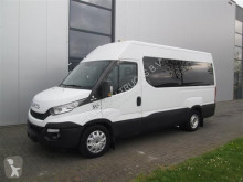 véhicule utilitaire Iveco DAILY 35S130- 9 SEATS AND 2 WHEELCHAIR