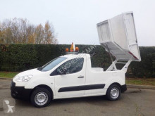 Peugeot Partner 120 l1 hdi90 benne