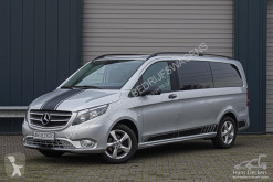 Mercedes 116 Automaat Sport Edition Vito Dubbele Cabine