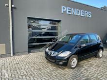 Mercedes A 160 CDI Avantgarde *Xenon*Leder*Alu*SHZ*