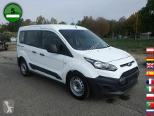 Ford Transit Connect 1.6 TDCi - KLIMA - 5-Sitzer