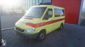 ambulance Mercedes