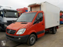 Mercedes 316CDI-THERMOKING 2 ZONEN