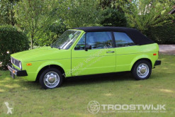 Volkswagen Golf 1 Rabbit Cabriolet