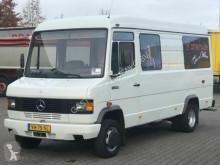 Mercedes VARIO 609D
