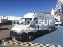 furgoneta caja abierta Iveco