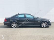 Mercedes E 63 AMG Limousine E63 AMG 7-Gang Automatik, 2x VORHANDEN!