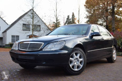 n/a Mercedes-Benz S600 armored