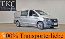 Mercedes Vito 114 CDI Mixto lang 6-Sitze AHK + AC #59T481
