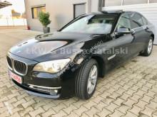 BMW Baureihe 7 730Ld