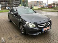 Mercedes C 220 T BlueTEC / d, NAVI/LED/Avantgarde