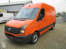 Volkswagen Crafter 2.0TDI Klima Netto €8450,=