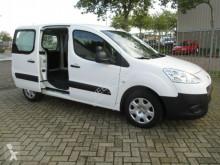 furgon dostawczy Peugeot