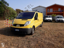 Renault TRAFIC FLBHB6