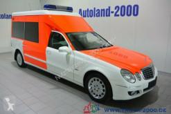 ambulance occasion