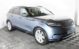 pojazd dostawczy Land Rover