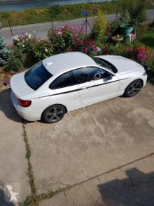 BMW SERIE 2 218 d