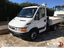 n/a dropside flatbed van