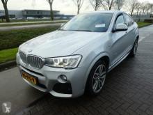 BMW X4 3.0 D M SPORT HI full options van