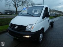 nc EV80 electric chassis cab
