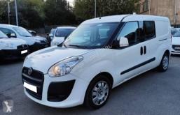 Fiat Doblo Cargo 1.3 MJT