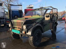 véhicule utilitaire Auverland A316F5 Jeep Airborn-Command