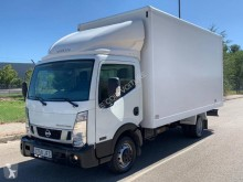 Nissan Cabstar 2.5 dCi 130