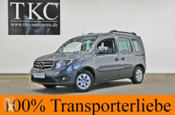 Mercedes Citan 111 CDI Tourer EDITION #59T492
