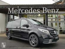 Mercedes V 250 d L 4MATIC AVA ED AMG LINE Panoramadach