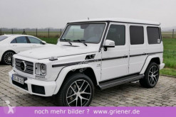 Mercedes G 500 / AMG / 21 ZOLL 463 EDITION /TV /DISTRONIC