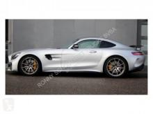 Mercedes AMG GT R AMG GT R Autom./Sitzhzg./Tempomat/R-CD