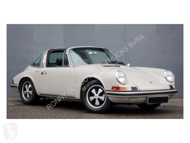 Zobaczyć zdjęcia Pojazd dostawczy Porsche 2.4 Targa - Ölklappen-Modell  2.4 Targa - Ölklappen-Modell