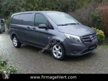 Mercedes Vito 119 CDI kompakt 7G LED Klima Navi AHK Sitzh