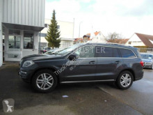 Mercedes GL-Klasse GL350 BlueTec 4Matic DISTRONIC