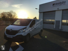 Renault Trafic L1H1 DCI