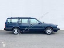voiture berline Volvo