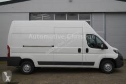 Peugeot Boxer 35 HDI160 L3H3 Klima/Temp/SOFORT