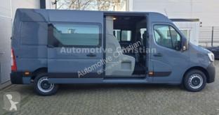 Renault Master dCi 180 L3H2*DOKA*KLIMA*HOLZB*KAMERA*N