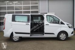 Ford Transit Custom Doka 320 170 L2 Trend AHK EU6d