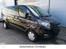 Ford Transit Custom Doka 170 L2 AUT XENON E6d*SOFORT*