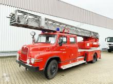 camion MAN 635 H DL 4x2 635 H DL 4x2 Feuerwehr-Drehleiter Metz