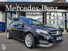 Mercedes B 220d 4M+7G+URBAN+LED+NAVI+ AHK+PARK+SPIEGEL+SH
