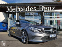 Mercedes CLA 220 SHOOTING BRAKE+7G+URBAN+ LED+PANO+NAVI+S