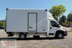 лекотоварен фургон Peugeot